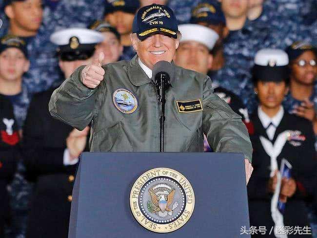 """驻阿美军发动夏季攻势,全球最大雇佣军公司""""黑水""""向特朗普请战"""
