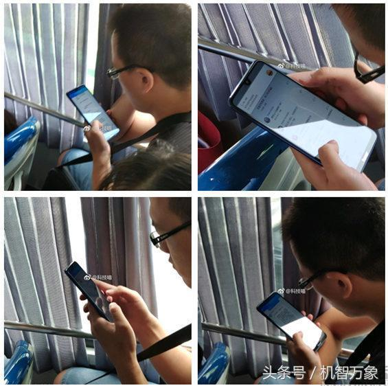 赵明:不应该出現的技术性都用到了 疑是荣誉 8X系列产品真机里手碟照曝出