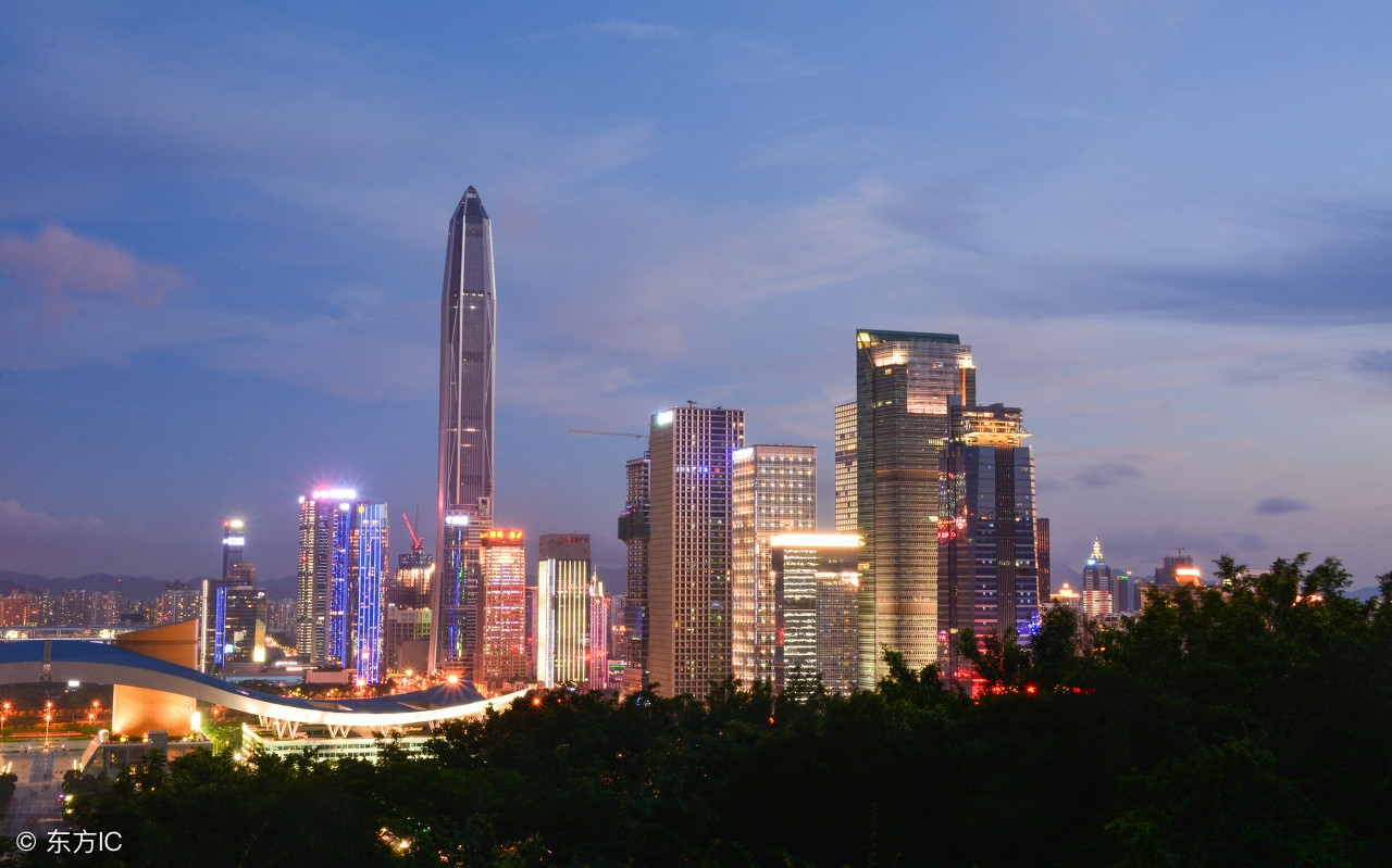 深圳入户流程,10步完成落户