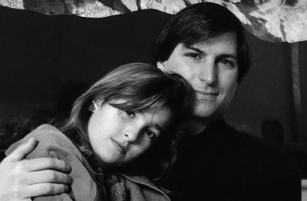 乔布斯私生女回忆父亲:我是他人生中引人注目的污点