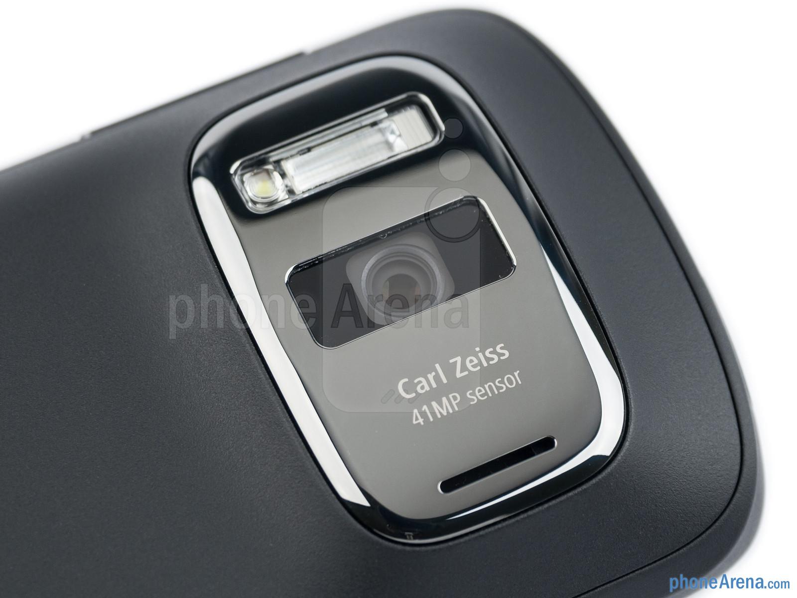 抢回PureView商标logo!Nokia非常照相旗舰级要来?