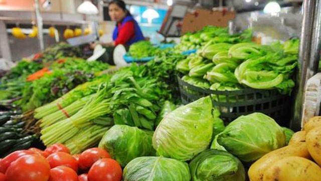国家发改委回应蔬菜价格上涨:与天气因素有较大关系
