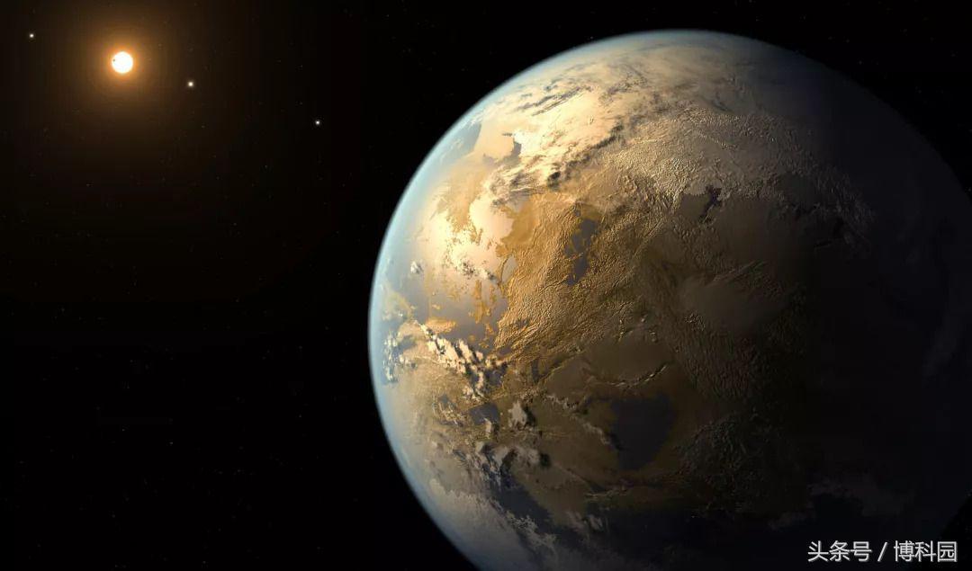 如何寻找外星生命?探测生命对行星大气的影响