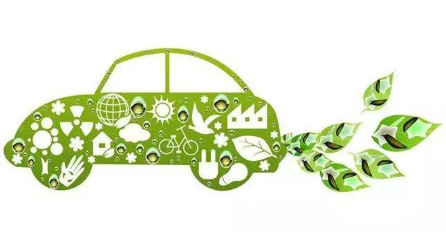 新能源电动汽车有哪些种类?(新能源电汽车)