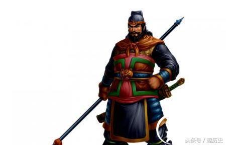 盘点三国历史上的十大忠臣 第一果然是他
