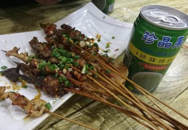 江安县有哪些好吃的?