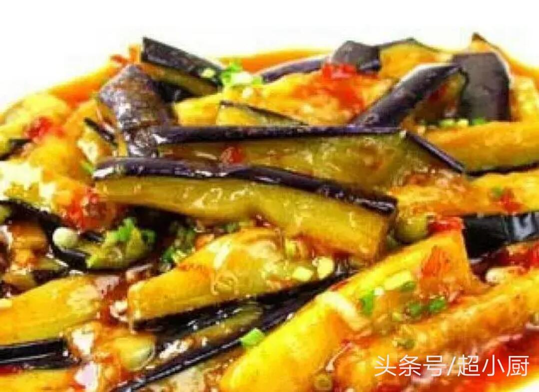 正宗川菜的18种香辣做法,吃上一口忘不掉! 川菜做法 第12张