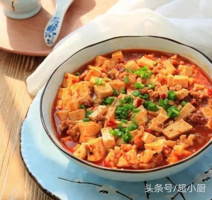 正宗川菜的18种香辣做法,吃上一口忘不掉! 川菜做法 第14张