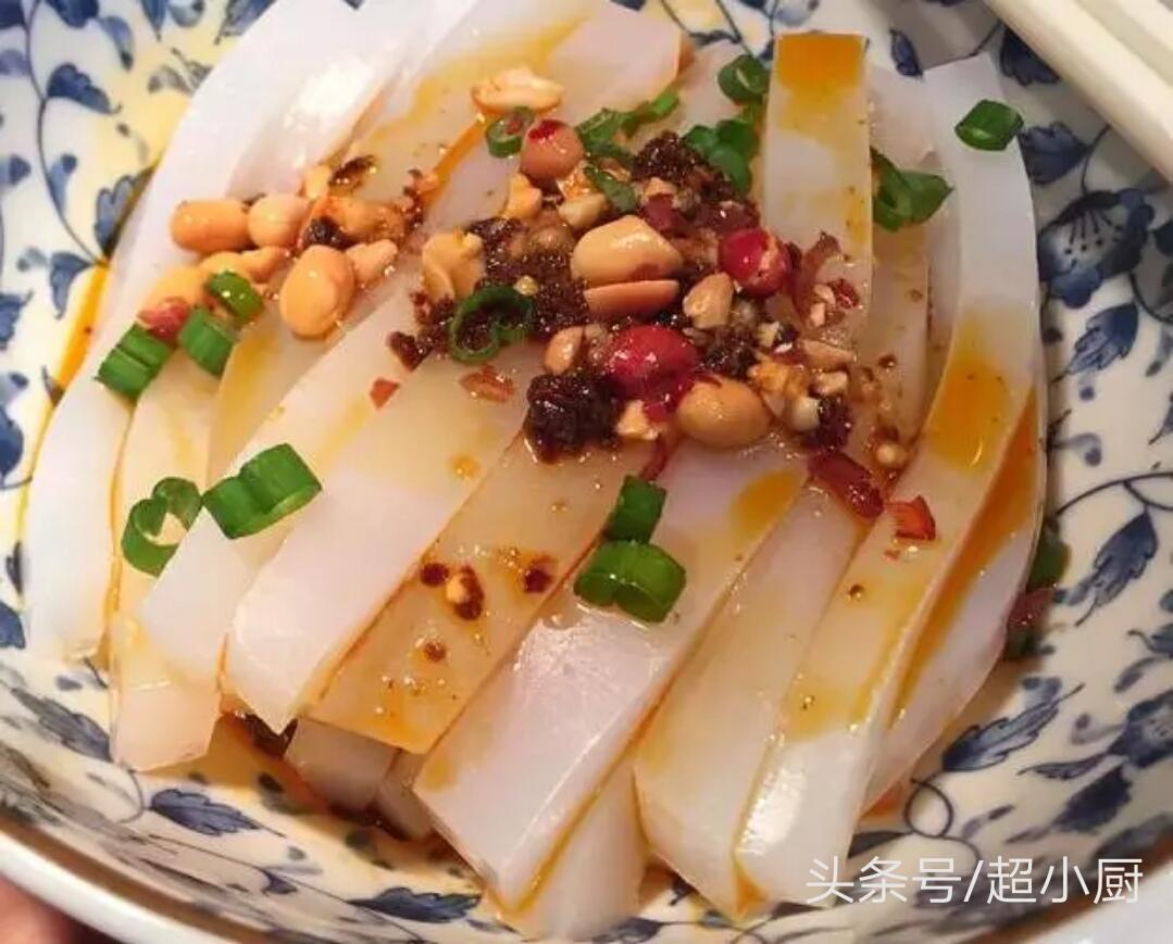正宗川菜的18种香辣做法,吃上一口忘不掉! 川菜做法 第17张