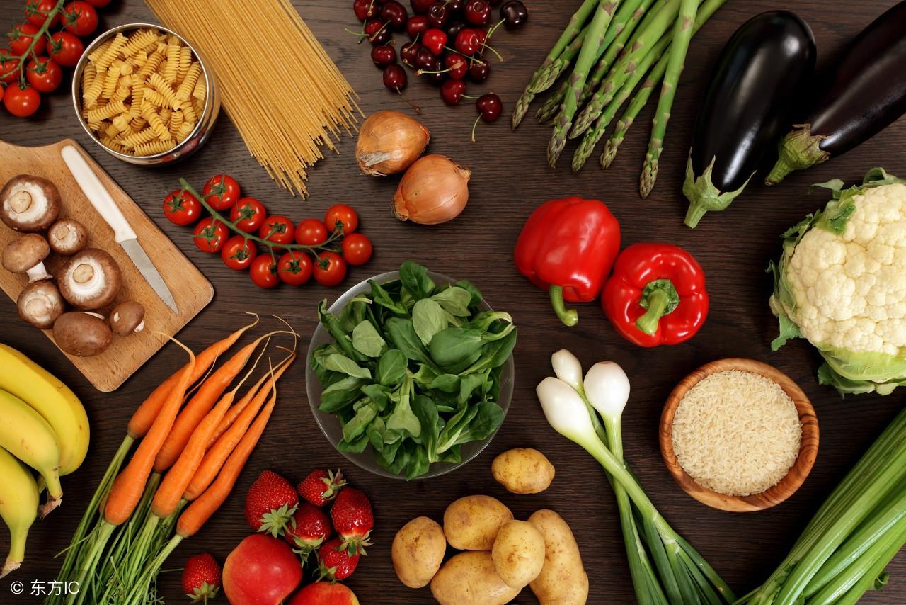 秋季养生,浅谈食补与药补,秋季应该怎么补?