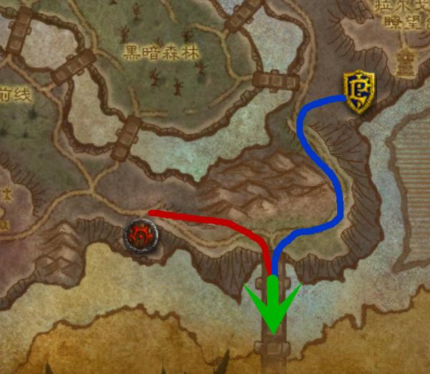 魔兽世界大地的裂变(坐骑及获取方法一览) 个人心得 第8张