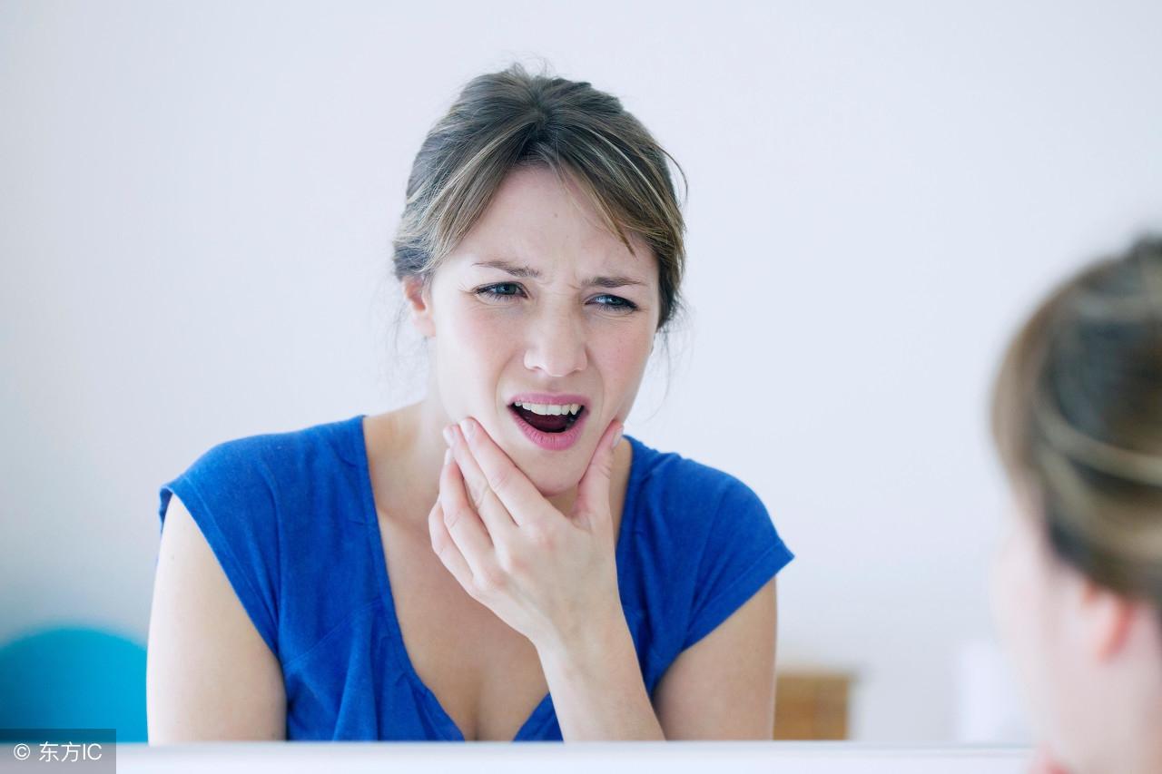 这7种人最容易患口腔溃疡,8个小妙招搞定它!