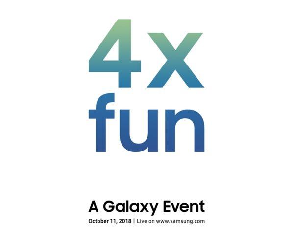 比华为公司强?三星Galaxy A9 Pro手机上宣图曝出:配置五颗摄像镜头