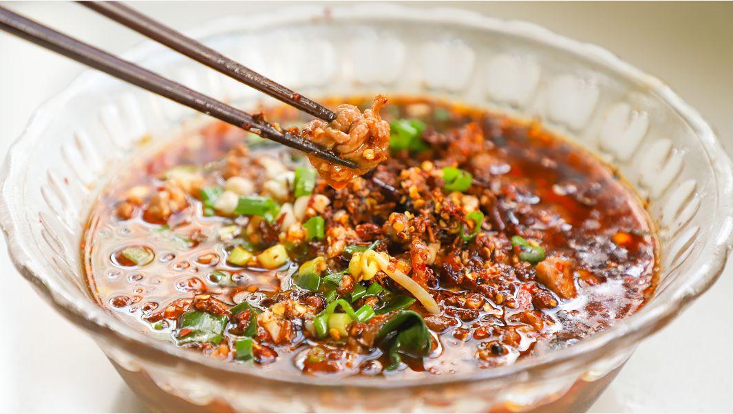 10道经典川菜的做法合集,鲜香麻辣,超级下饭,爱吃辣的看过来 川菜菜谱 第7张