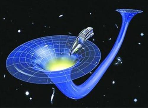 其实在我们的宇宙中,有5种超越光速的现象-第1张图片-IT新视野