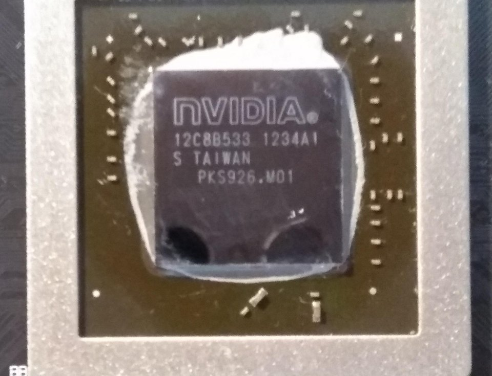 朋友500买到的GTX1060 6G显卡,就凭这几点假卡无疑,但到底是啥