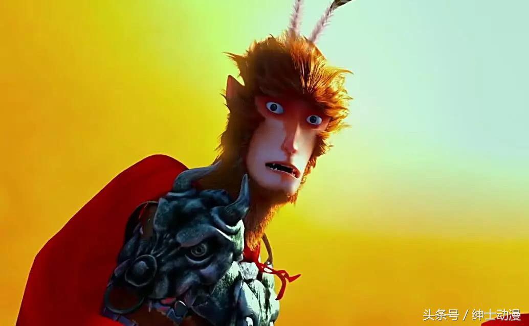 国产动画中最感人的四个场景,狐妖小红娘上榜,最后一个超催泪!
