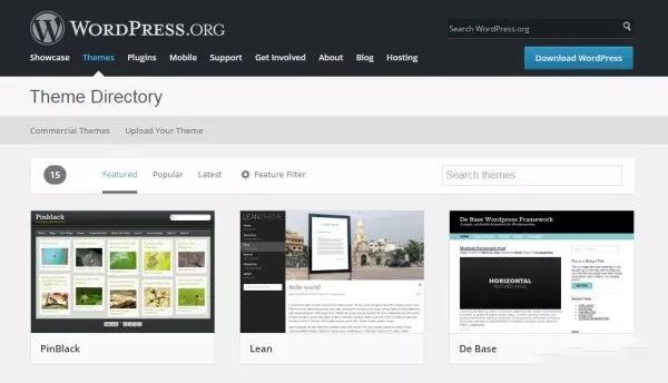 如何快速建立自己的网站,五款建站值得你收藏学习!