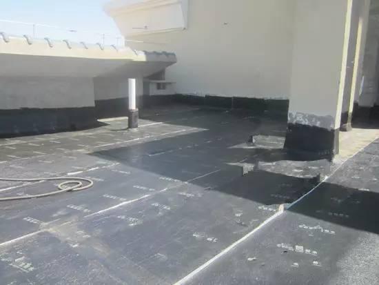 房建工程全过程施工顺序,搞工程的必须懂!