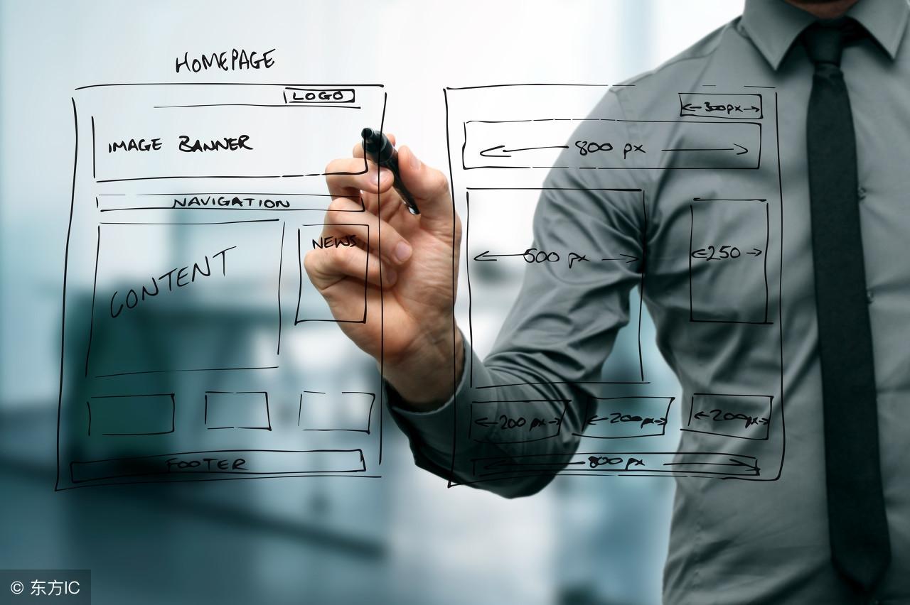 网站建设:新手建设自己的网站需要学习什么