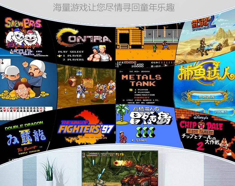 完美适配游戏平台,敢叫板任天堂switch的游戏手柄有多疯狂