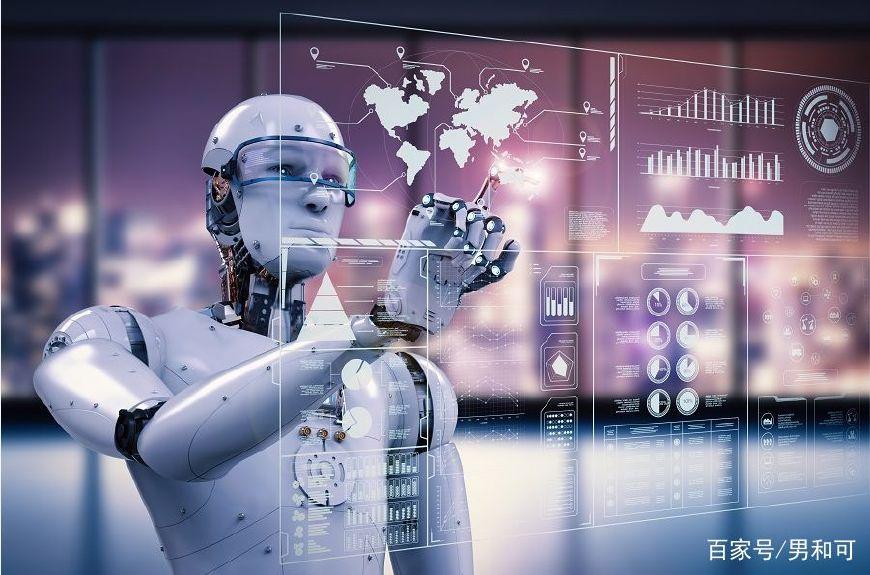 人工智能对于人类社会有哪些价值?