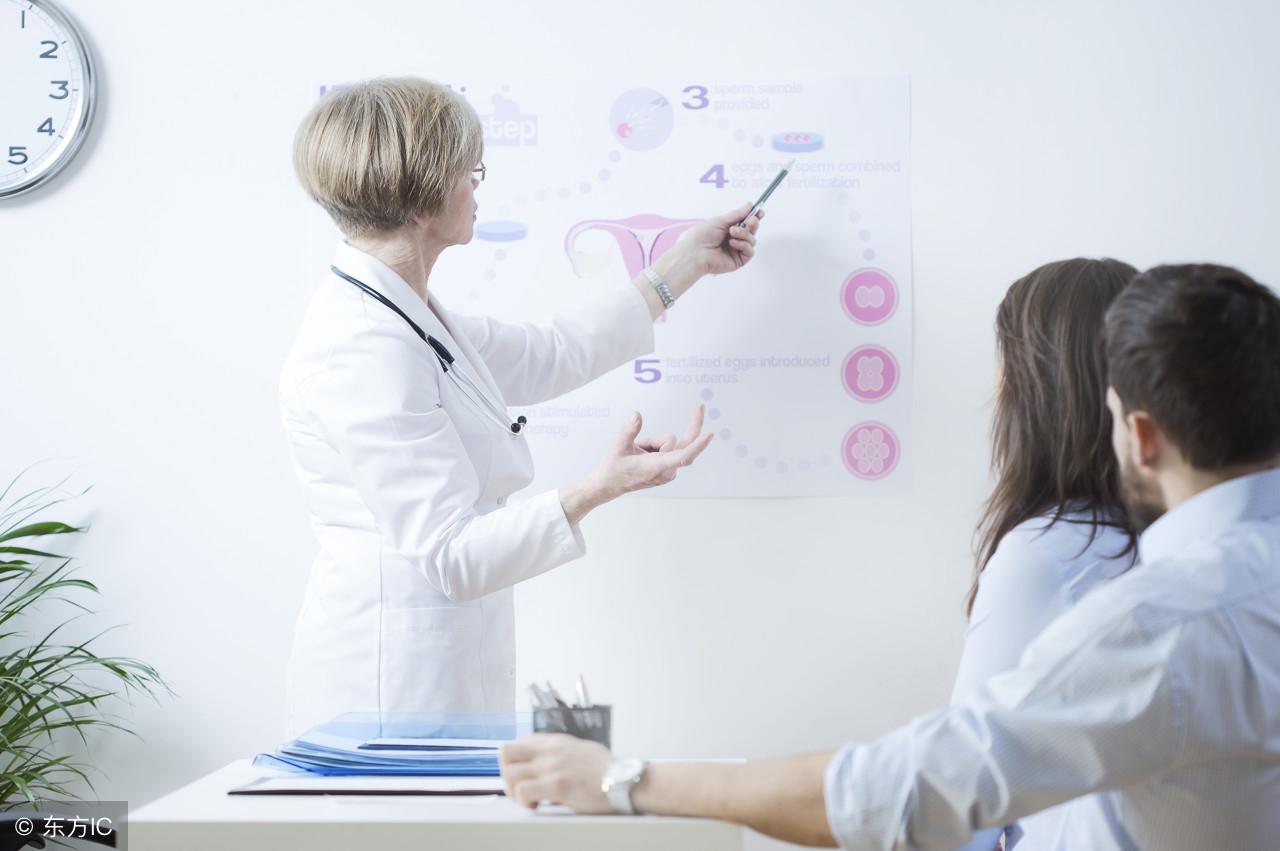 注意,植入解冻胚胎和植入新鲜胚胎的成功率,可不能一概而论