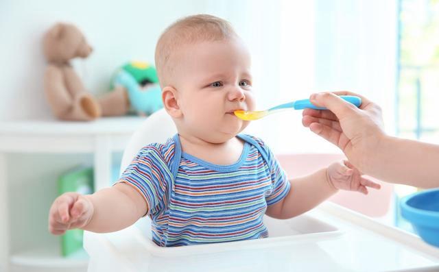 必看!180天食谱大集合!再也不用担心宝宝吃什么了