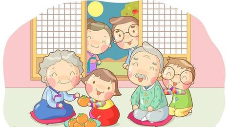 今天重阳节,你要怎么表达对父母的爱?