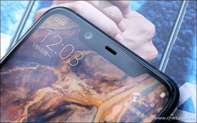 蔡司AI 拍暗叫绝!Nokia 7评测体验