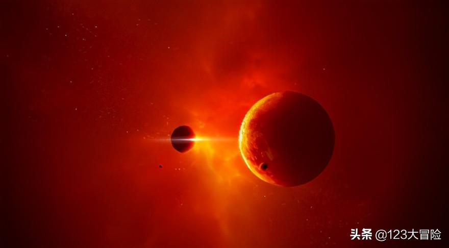 太阳黑子在什么层(太阳的三层结构)
