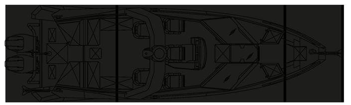 瑞典「Anytec A30」铝合金艇,设计与建造的一次绝美碰撞