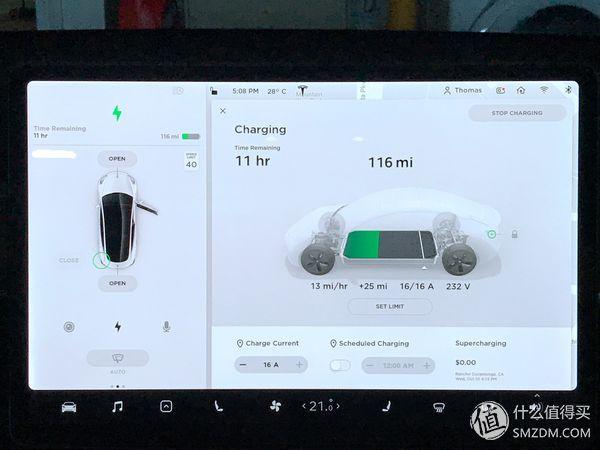 Model3首发评测:model 3系统介绍、驾驶感受
