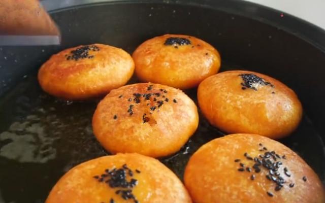香软美味的柿子饼做法步骤图 多吃润肺去秋燥