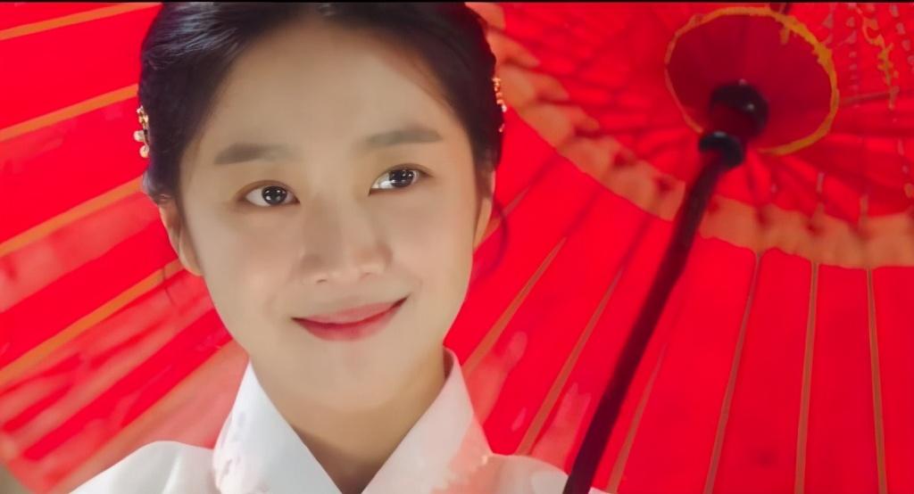 韩剧《九尾狐传》:女主身上为什么没有狐狸珠子?