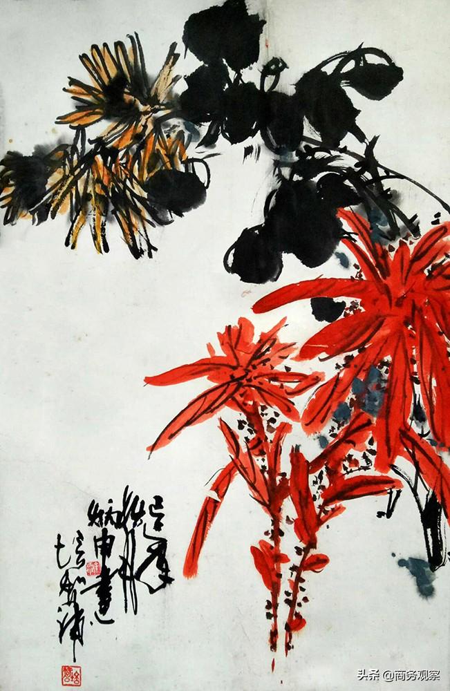 《时代复兴 沧桑百年》全国优秀艺术名家作品展——辛炳申