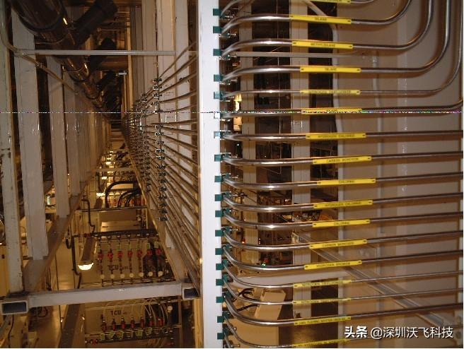 为什么高纯气体管道在高纯气体输送中那么重要?
