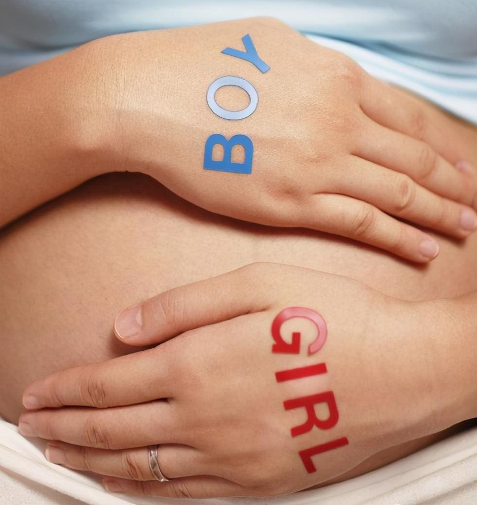 二胎性别有暗示:一胎宝宝长得像爸爸,二胎生男孩?
