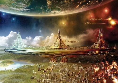 未来世界为啥没有人回来?这个问题比较特别