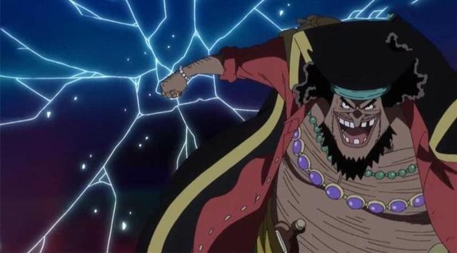 海賊王中的10大災難掌控者,雷災艾尼路早早退場,風災還未被證實