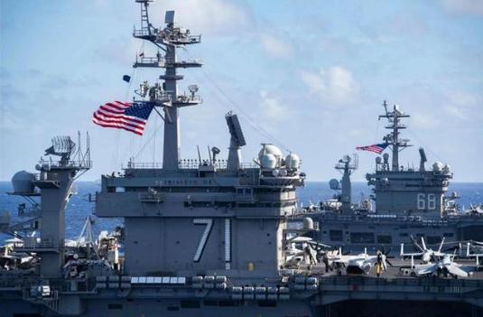 """怎样用低成本打败中国?美上校提出""""天才""""计划:击沉全部军舰民船"""