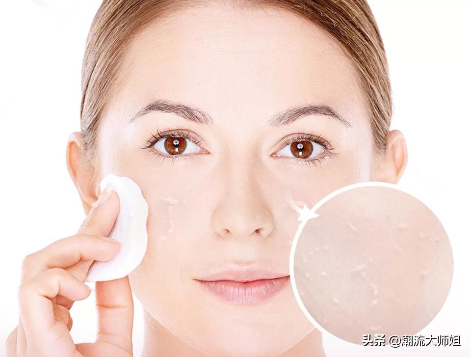 """化妆为什么会搓泥?并不是化妆品有问题,而是皮肤发出的""""信号"""""""