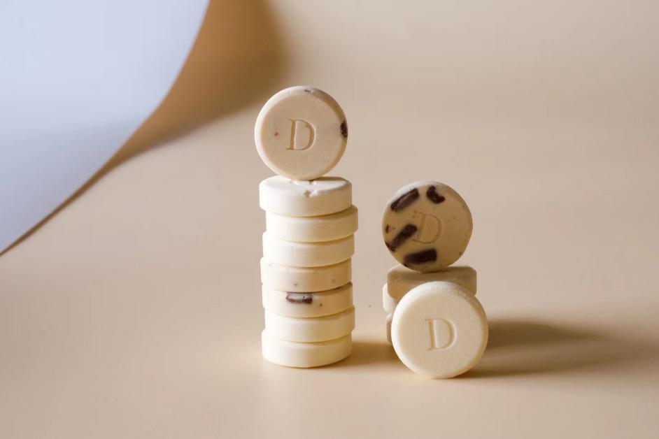 重磅推荐!2021年世界乳品创新奖的最佳乳零食奖的金奖产品,渥康豆诺豆娜乳豆