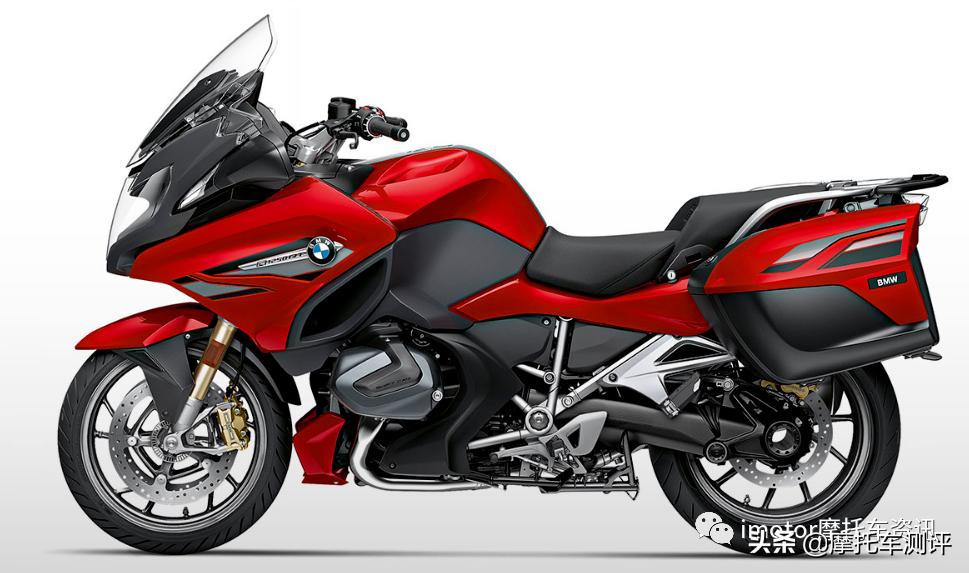 2021年TOP10旅行摩托车,都有谁?
