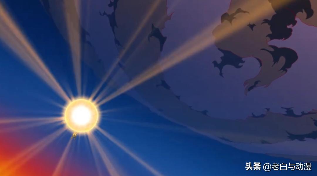 新數碼寶貝:「最終千年獸」被滅,戰暴永遠滴神