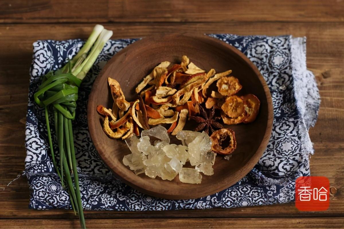 4月这个食材是个宝!煮粥、炖肉时加点它,暖胃解腻香得不得了 食材宝典 第14张