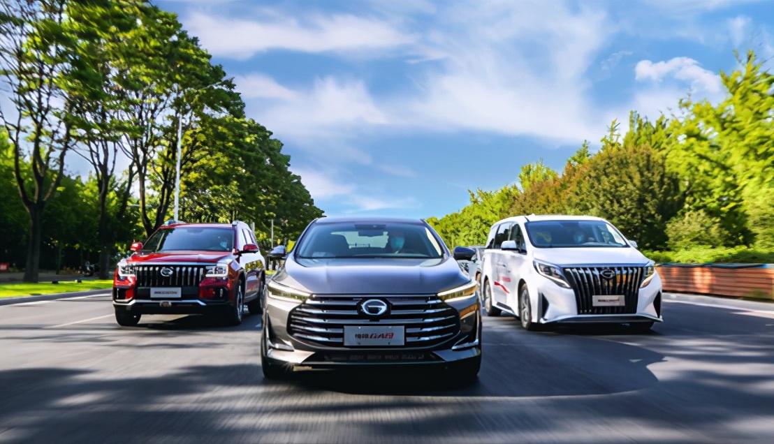 汽车保值率最新排名公布,广汽传祺排自主第二,他们是如何做到的