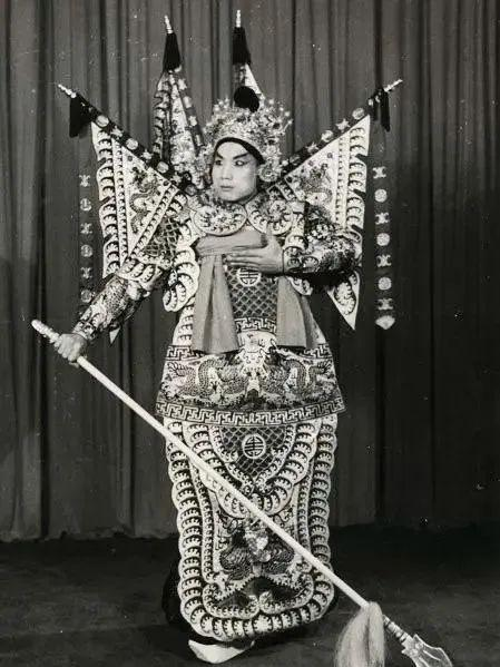著名京剧表演艺术家钱浩梁去世 享年87岁  第5张