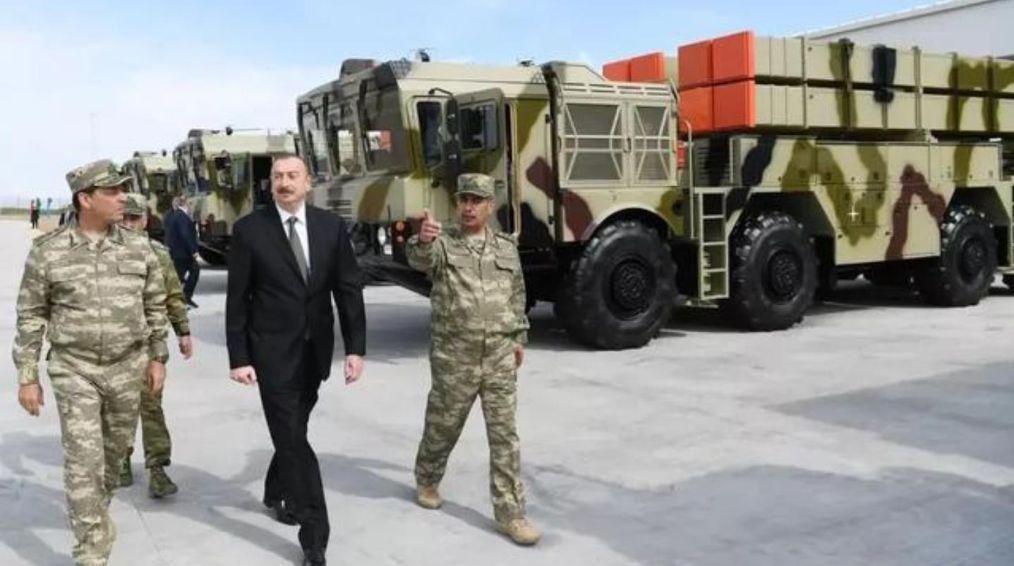 吹牛不上税,阿塞拜疆歼灭一个装甲步兵团?亚美尼亚:这不可能