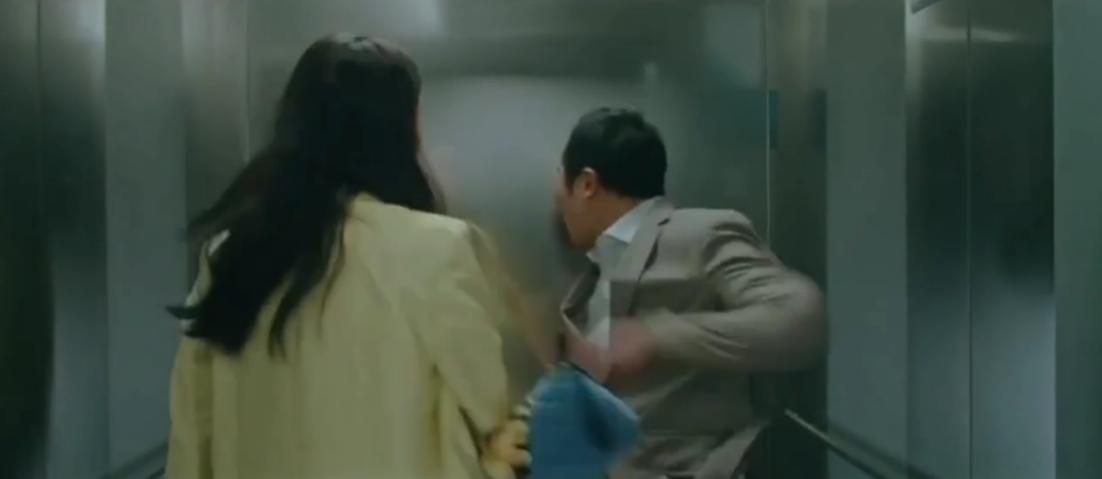 那些绝对惹不起的韩剧女主!气场全开霸气十足